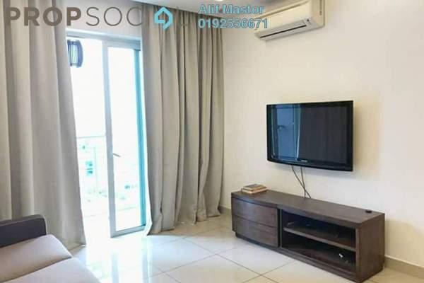 For Rent Condominium at One South, Seri Kembangan Freehold Fully Furnished 3R/2B 2k