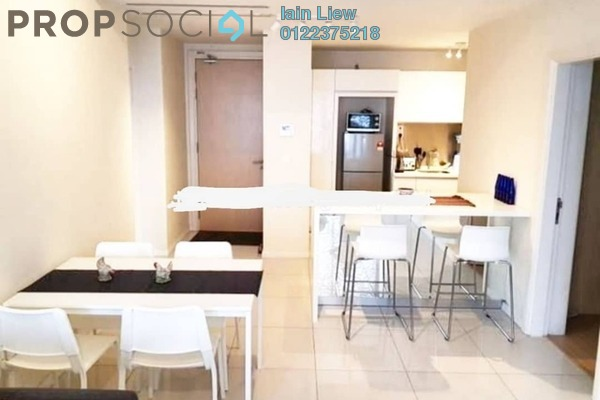 For Rent Condominium at Icon Residenz, Petaling Jaya Freehold Fully Furnished 2R/2B 2.6k