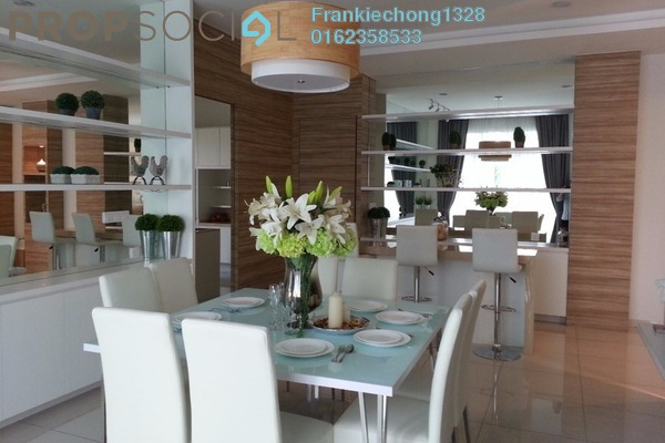 For Sale Terrace at Bandar Country Homes, Rawang Freehold Unfurnished 4R/3B 530k