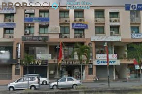 For Rent Office at Prima Tanjung Business Centre, Tanjung Tokong Freehold Semi Furnished 0R/0B 1.2k