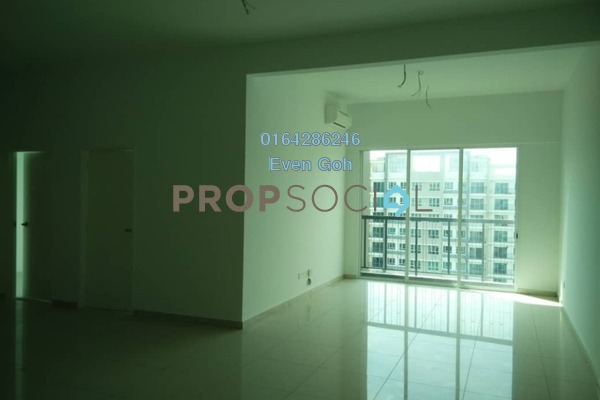 For Sale Condominium at One Imperial, Sungai Ara Freehold Unfurnished 3R/2B 640k