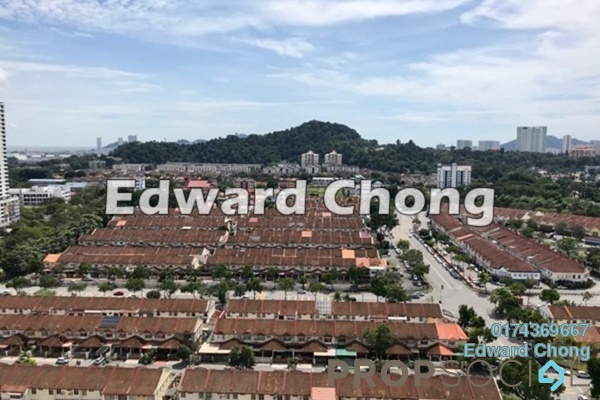 For Sale Condominium at Arena Residence, Bayan Baru Freehold Unfurnished 3R/2B 550k