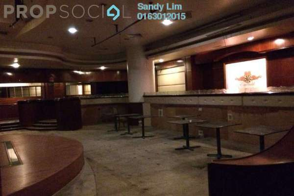 For Rent Shop at Sheraton Imperial, Kuala Lumpur Freehold Semi Furnished 0R/2B 10k