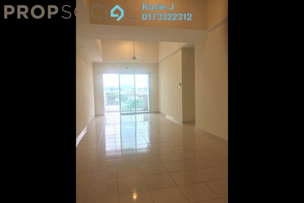 For Rent Condominium at Ken Damansara III, Petaling Jaya Freehold Unfurnished 3R/2B 2.6k