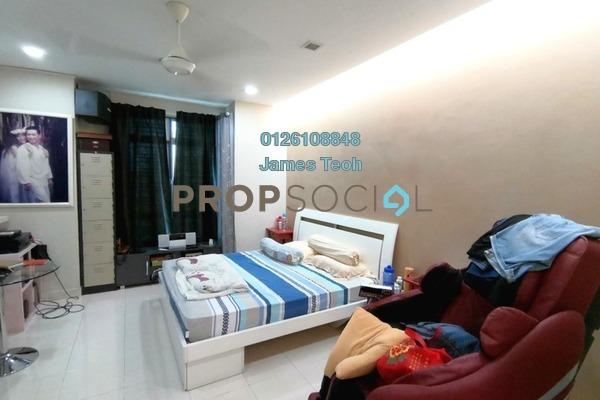 For Sale Terrace at Bandar Parklands, Klang Freehold Semi Furnished 4R/4B 650k