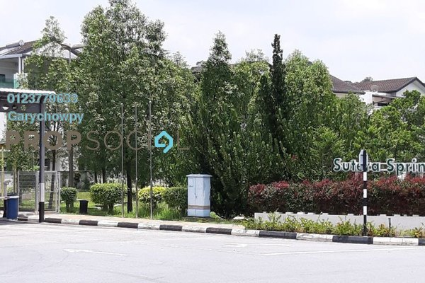 For Sale Semi-Detached at Sutera Damansara, Damansara Damai Freehold Semi Furnished 4R/4B 886k