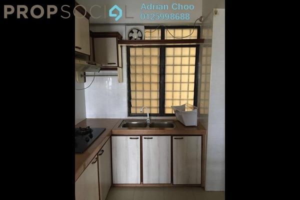 For Sale Condominium at Sunny Ville, Batu Uban Freehold Fully Furnished 3R/2B 450k