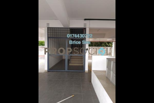 For Rent Townhouse at Pandan Indah, Pandan Indah Freehold Fully Furnished 3R/2B 1.9k