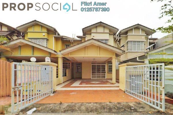 For Sale Terrace at Putra Tropika, Bandar Seri Putra Freehold Unfurnished 4R/3B 510k