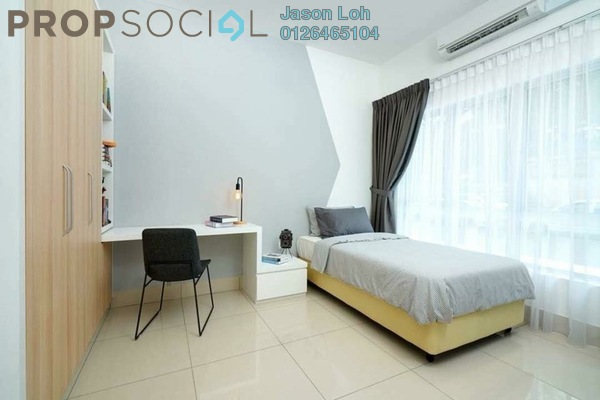 For Sale Condominium at Razak City Residences, Sungai Besi Leasehold Fully Furnished 2R/2B 428k