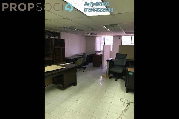 For Rent Office at Cheras Business Centre, Cheras Freehold Semi Furnished 0R/0B 980translationmissing:en.pricing.unit