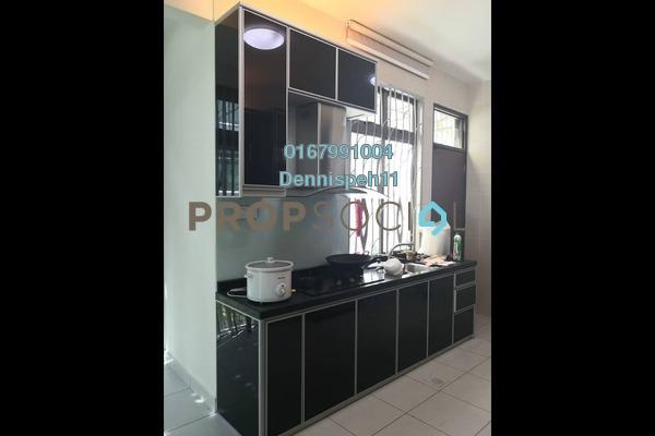For Sale Semi-Detached at Taman Sutera Utama, Skudai Freehold Semi Furnished 4R/4B 838k