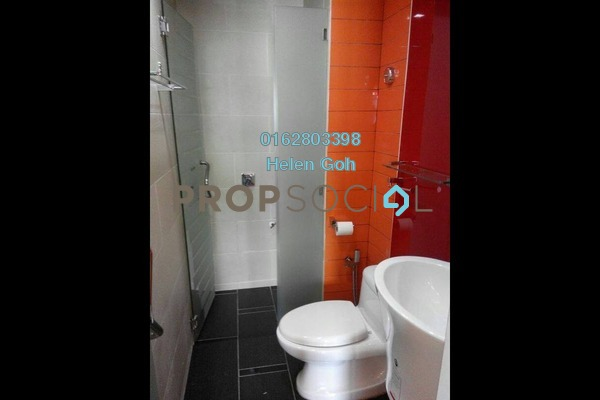 For Rent Apartment at Maytower, Dang Wangi Freehold Fully Furnished 1R/1B 2k