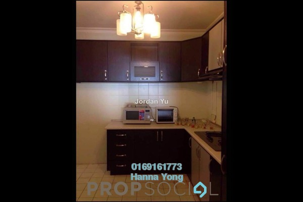 For Rent Condominium at Riana Green, Tropicana Freehold Fully Furnished 3R/3B 2k