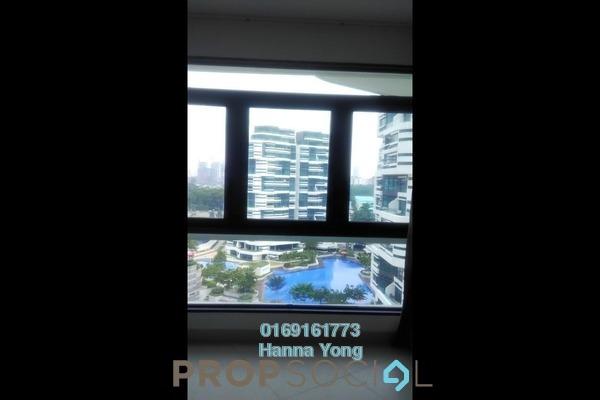 For Sale Serviced Residence at AraGreens Residences, Ara Damansara Freehold Semi Furnished 4R/3B 1.28m
