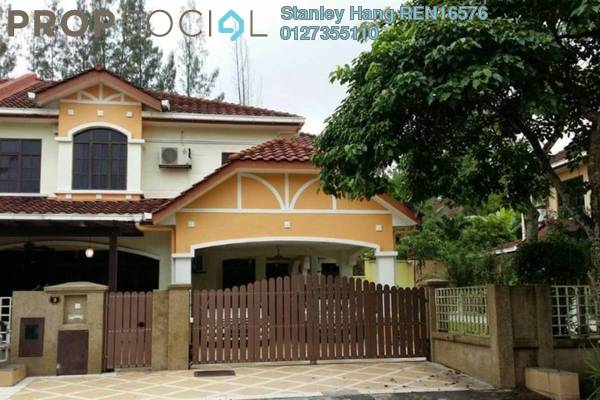 For Sale Semi-Detached at BK6, Bandar Kinrara Freehold Semi Furnished 5R/5B 2.8m
