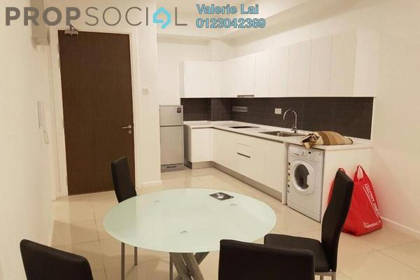 For Rent Condominium at Urbana Residences @ Ara Damansara, Ara Damansara Freehold Fully Furnished 2R/2B 2.4k