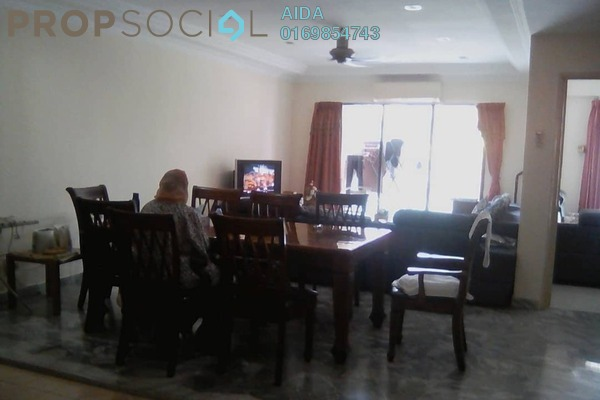 For Rent Condominium at Sri Alam, Shah Alam Freehold Fully Furnished 2R/2B 1.6k