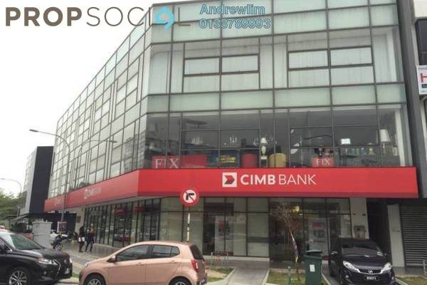 For Sale Shop at The Trillium, Sungai Besi Freehold Unfurnished 0R/6B 1.95m