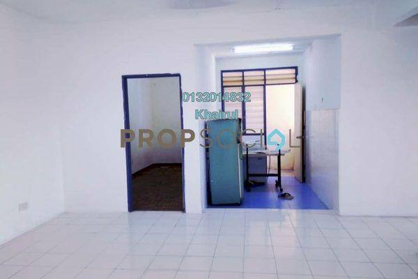 For Sale Apartment at Sri Baiduri Apartment, Ukay Freehold Unfurnished 3R/2B 220k