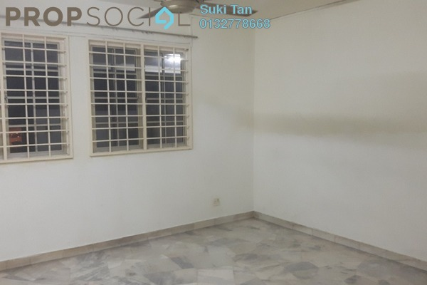 For Sale Terrace at Taman Menjalara, Bandar Menjalara Freehold Semi Furnished 3R/2B 515k