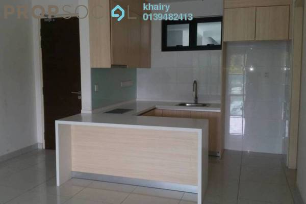 For Sale Condominium at Isola, Subang Jaya Freehold Unfurnished 4R/4B 1.5m