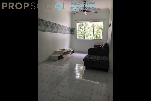 For Rent Condominium at Sri Ros, Kajang Freehold Fully Furnished 3R/2B 700translationmissing:en.pricing.unit