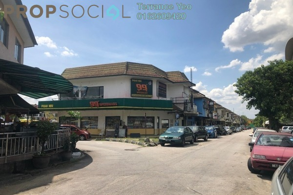 For Rent Factory at SS19, Subang Jaya Freehold Unfurnished 0R/0B 3.5k