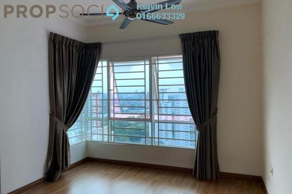 For Rent Condominium at Metropolitan Square, Damansara Perdana Freehold Semi Furnished 3R/2B 2k