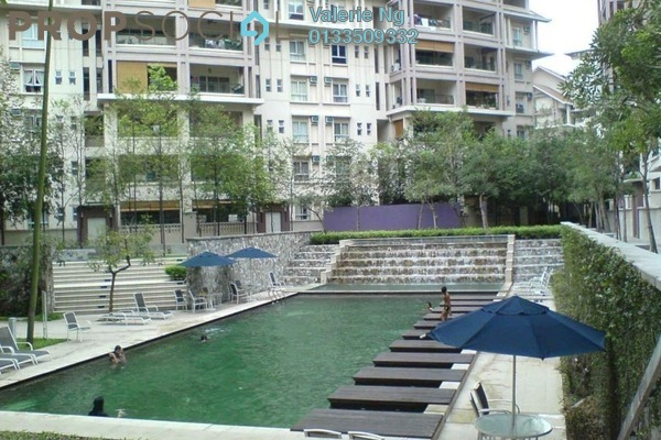For Rent Condominium at Seri Maya, Setiawangsa Freehold Fully Furnished 3R/2B 2.5k