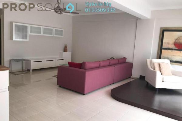 For Rent Serviced Residence at Megan Ambassy, Ampang Hilir Freehold Fully Furnished 3R/2B 4k