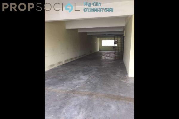 For Rent Shop at Bandar Teknologi Kajang, Semenyih Freehold Unfurnished 0R/2B 2.2k
