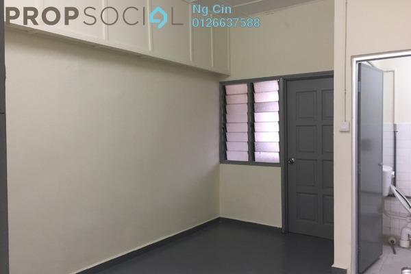For Rent Shop at Faber Plaza, Taman Desa Freehold Unfurnished 3R/3B 1.8k