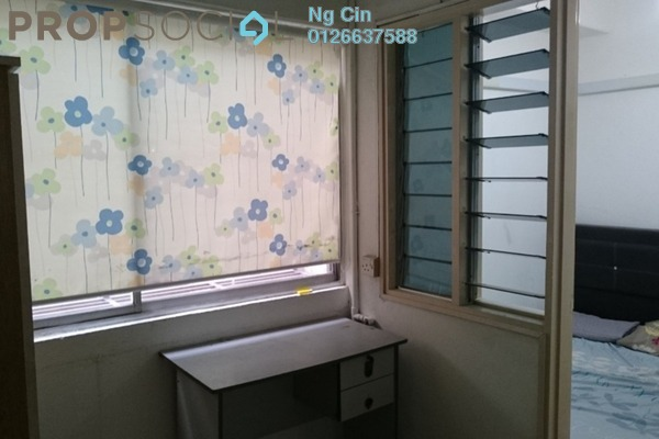 For Rent Condominium at Faber Ria, Taman Desa Freehold Fully Furnished 4R/3B 2.2k