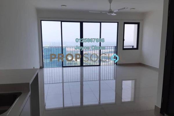For Sale SoHo/Studio at Trefoil, Setia Alam Freehold Unfurnished 1R/1B 285k