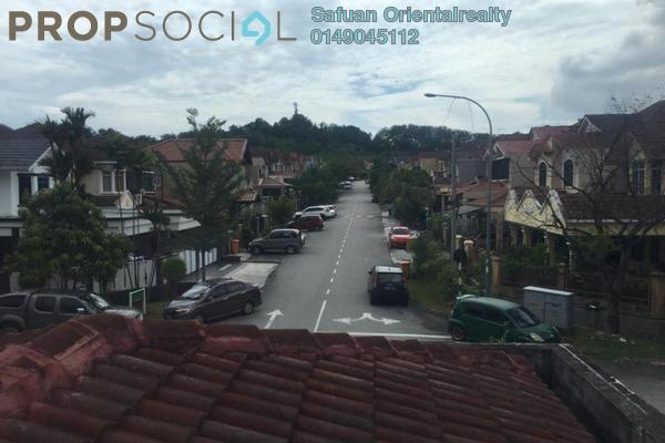 For Sale Terrace at Section 13, Shah Alam Freehold Semi Furnished 4R/3B 620k
