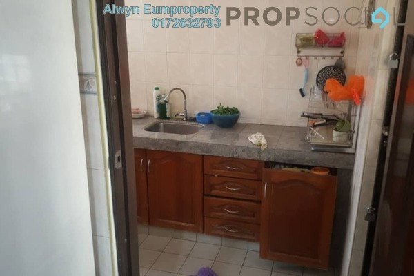For Rent Terrace at Bandar Baru Sri Petaling, Sri Petaling Freehold Fully Furnished 6R/3B 2k