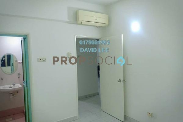 For Rent Condominium at Pelangi Damansara, Bandar Utama Freehold Semi Furnished 3R/2B 1.4k