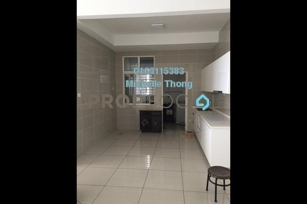 For Sale Condominium at Damansara Foresta, Bandar Sri Damansara Freehold Semi Furnished 3R/3B 740k