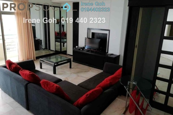 For Sale Condominium at Diamond Villa, Tanjung Bungah Freehold Fully Furnished 3R/3B 1.38m