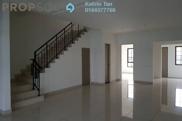 For Sale Terrace at Eco Meadows, Bukit Tambun Freehold Unfurnished 4R/4B 860k