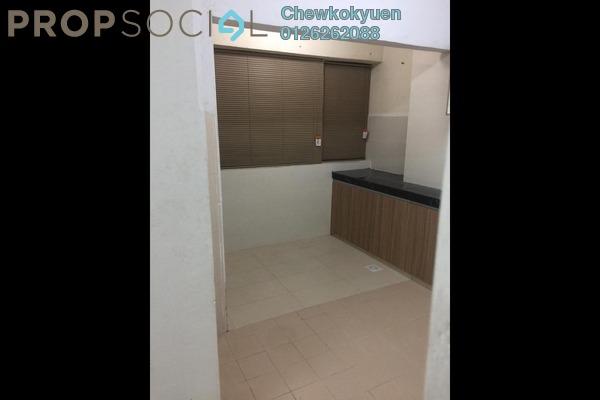 For Rent Apartment at Vista Lavender, Bandar Kinrara Freehold Semi Furnished 3R/2B 900translationmissing:en.pricing.unit