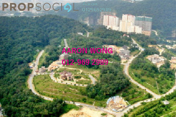 For Sale Land at Country Heights Damansara, Kuala Lumpur Freehold Unfurnished 8R/8B 5m