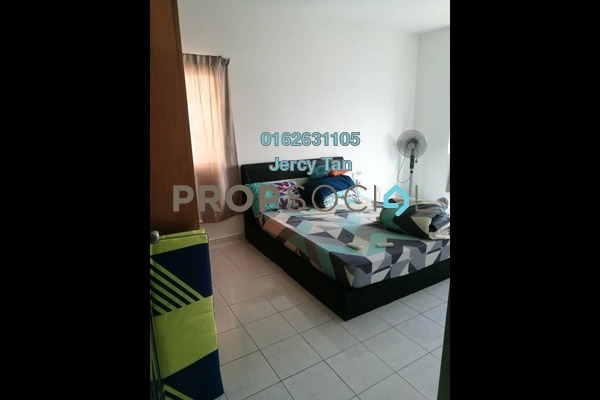 For Rent Condominium at Endah Regal, Sri Petaling Freehold Semi Furnished 3R/2B 1.6k