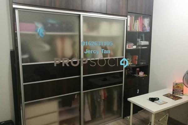 For Sale Condominium at Scenaria, Segambut Freehold Semi Furnished 3R/3B 880k