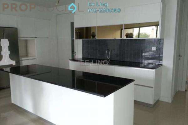 For Sale Condominium at Five Stones, Petaling Jaya Freehold Semi Furnished 4R/5B 1.65m