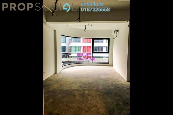 For Rent Office at Sunway GEO Retail, Bandar Sunway Freehold Unfurnished 0R/1B 1k