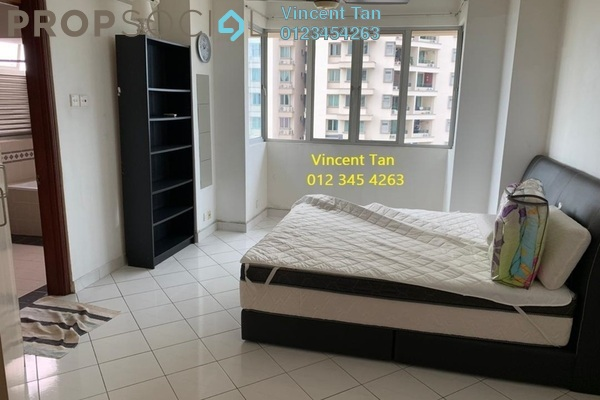 For Rent Condominium at Riana Green, Tropicana Freehold Fully Furnished 3R/2B 2.5k