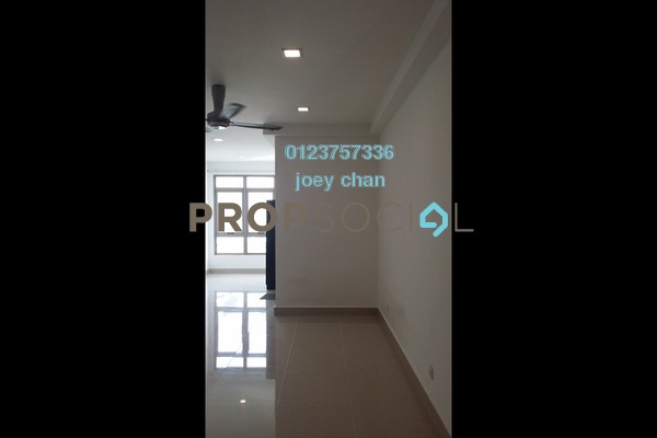 For Sale Condominium at Shaftsbury Square, Cyberjaya Freehold Semi Furnished 0R/1B 245k