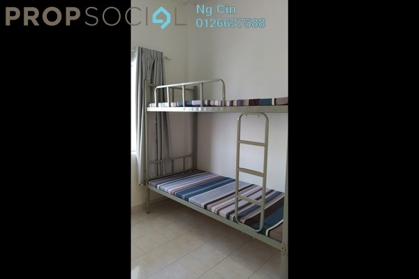 For Rent Apartment at Lotus Apartment, Puchong Freehold Fully Furnished 1R/0B 300translationmissing:en.pricing.unit